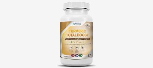 Turmeric Supplements 6
