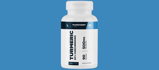 Turmeric Supplements 8
