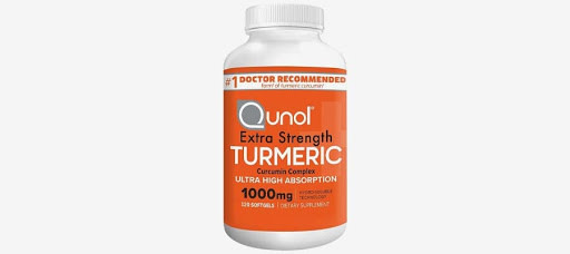 Turmeric Supplements 9