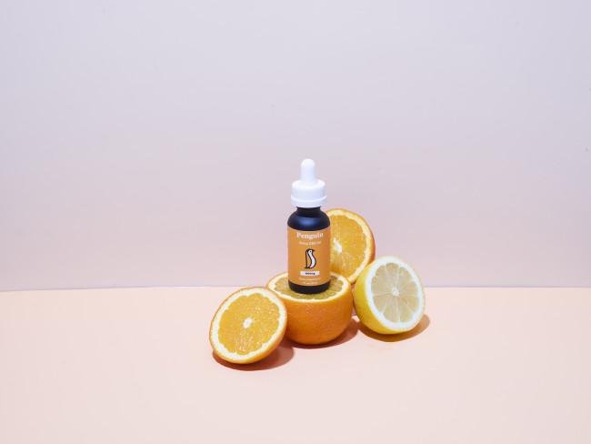 1 Penguin Oil