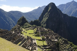 Peru reopens doors to United States travellers