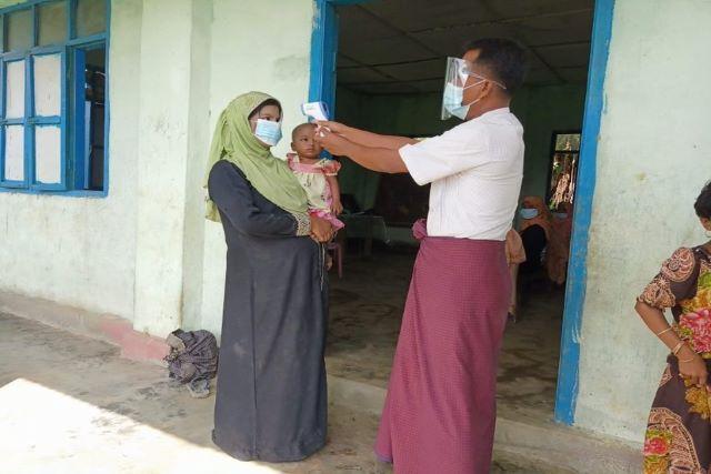 Myanmar | European Union instrumental in providing support to vulnerable women