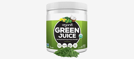 Best Green Juice Powders 2
