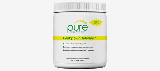 Best Leaky Gut Supplements 10