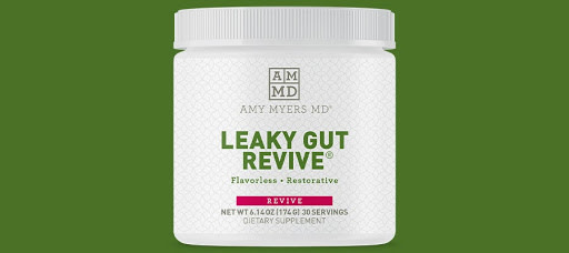 Best Leaky Gut Supplements 3