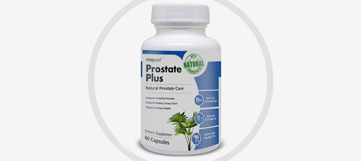 Best Prostate Supplements 8