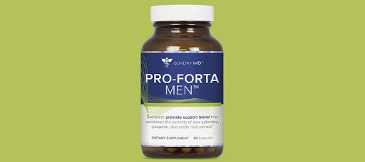 Best Prostate Supplements 9