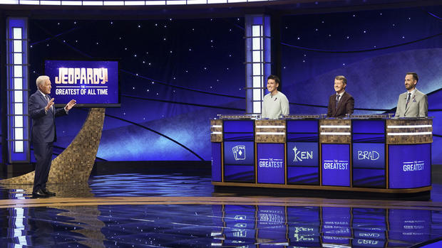 "Who will replace Alex Trebek as host of ""Jeopardy!""?"