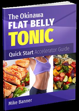 okinawa flat belly tonic program
