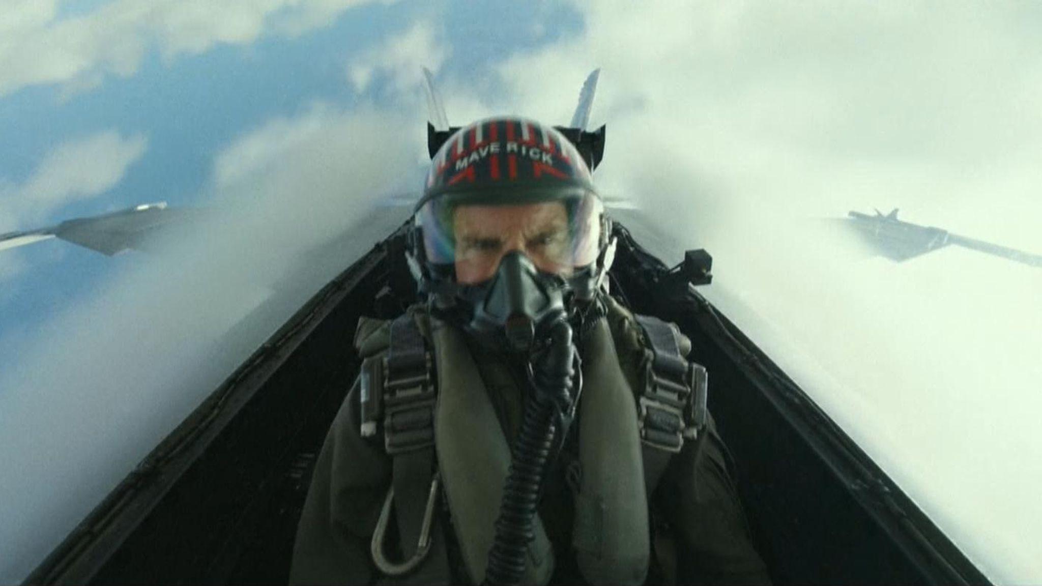 """Top Gun: Maverick"" is directed by Joseph Kosinski, taking off in theatres June 2020."