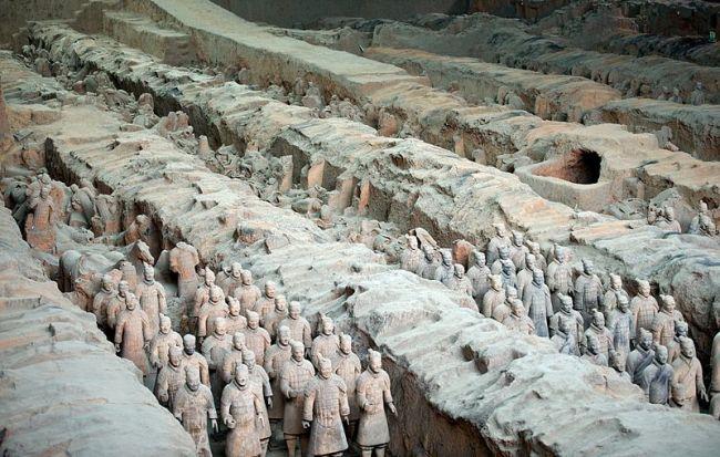Terracotta Army (6143540580)