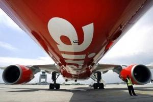 Tata Group boosts stake in AirAsia India