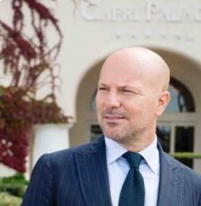 Zanini appointed general manager at Burj al Arab