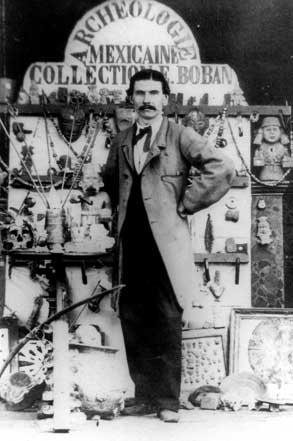 Eugène Boban