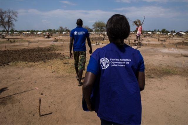 UN agencies' alarm at worsening hunger in South Sudan