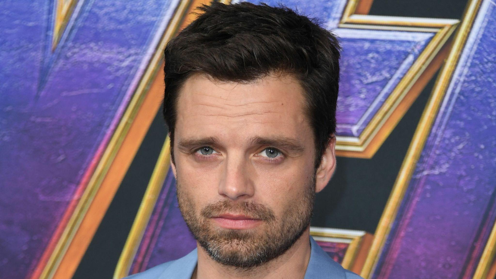 Sebastian Stan will pay Motley Crue drummer Tommy Lee
