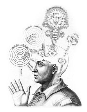 divine-mind