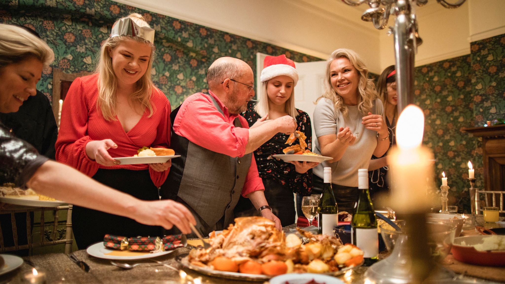 Families will hopefully be able to enjoy a more normal Christmas in 2021