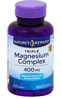 Best Magnesium Supplements 12