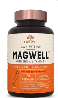 Best Magnesium Supplements 13