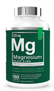 Best Magnesium Supplements 14