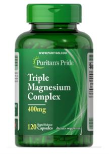 Best Magnesium Supplements 15