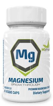 Best Magnesium Supplements 16