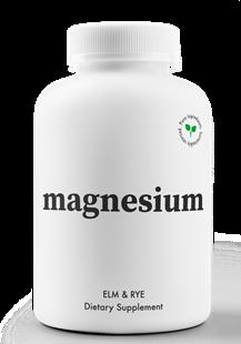 Best Magnesium Supplements 2