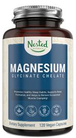 Best Magnesium Supplements 4