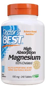 Best Magnesium Supplements 5