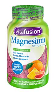 Best Magnesium Supplements 7