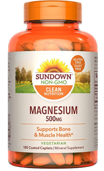 Best Magnesium Supplements 9