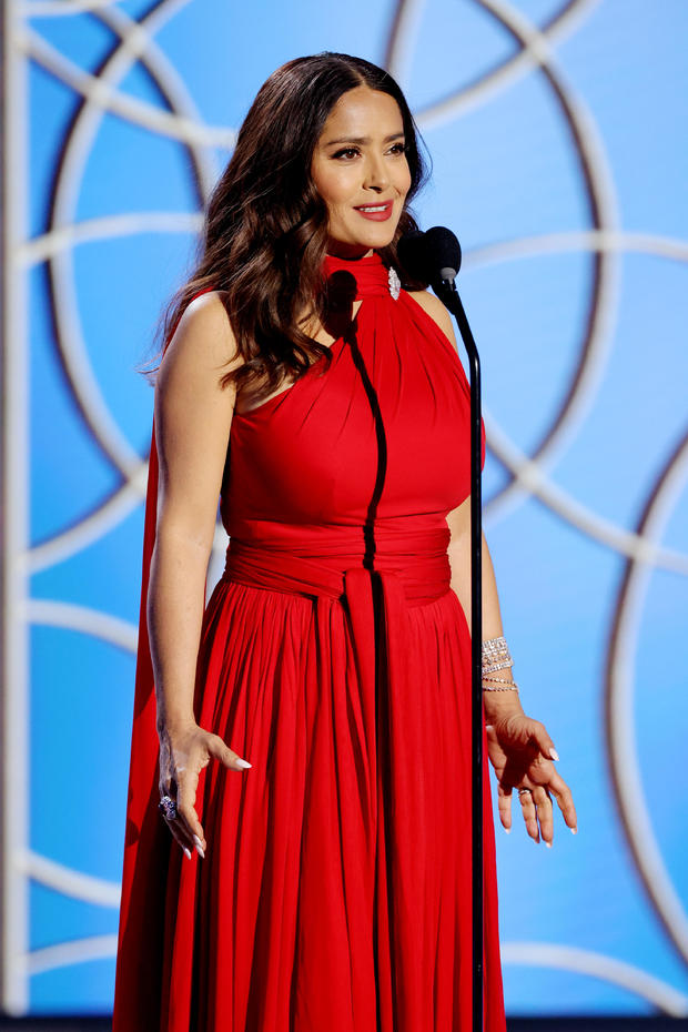 "NBC's ""78th Annual Golden Globe Awards"" - Show"