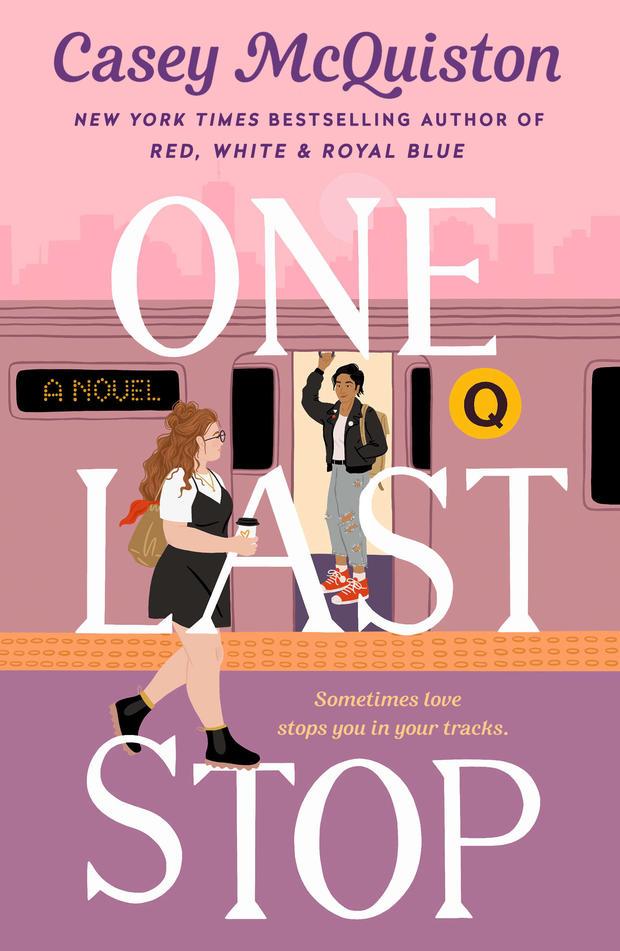 """""""One Last Stop"""""""