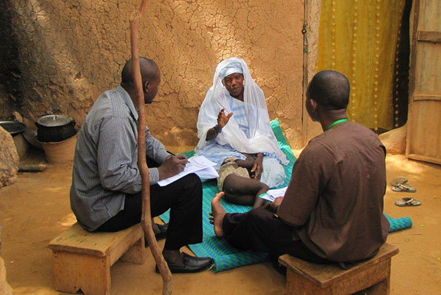 In Niger, a pilot seed security assessment allows evidence-based interventions in the seed sector