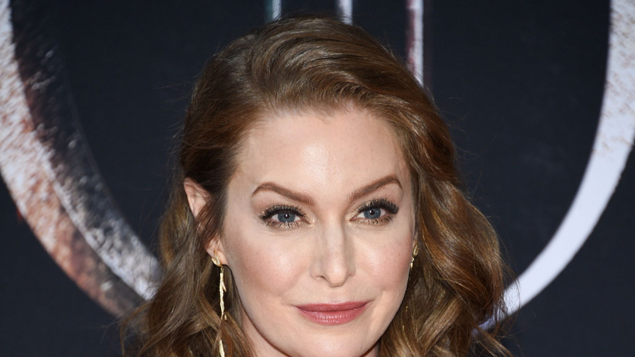 """Actress Esmé Bianco attends HBO's """"Game of Thrones"""" final season premiere at Radio City Music Hall on Wednesday, April 3, 2019, in New York. (Photo by Evan Agostini/Invision/AP)"""
