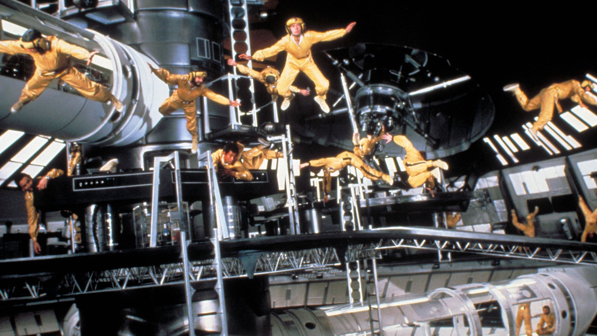 Moonraker (1979) 1979