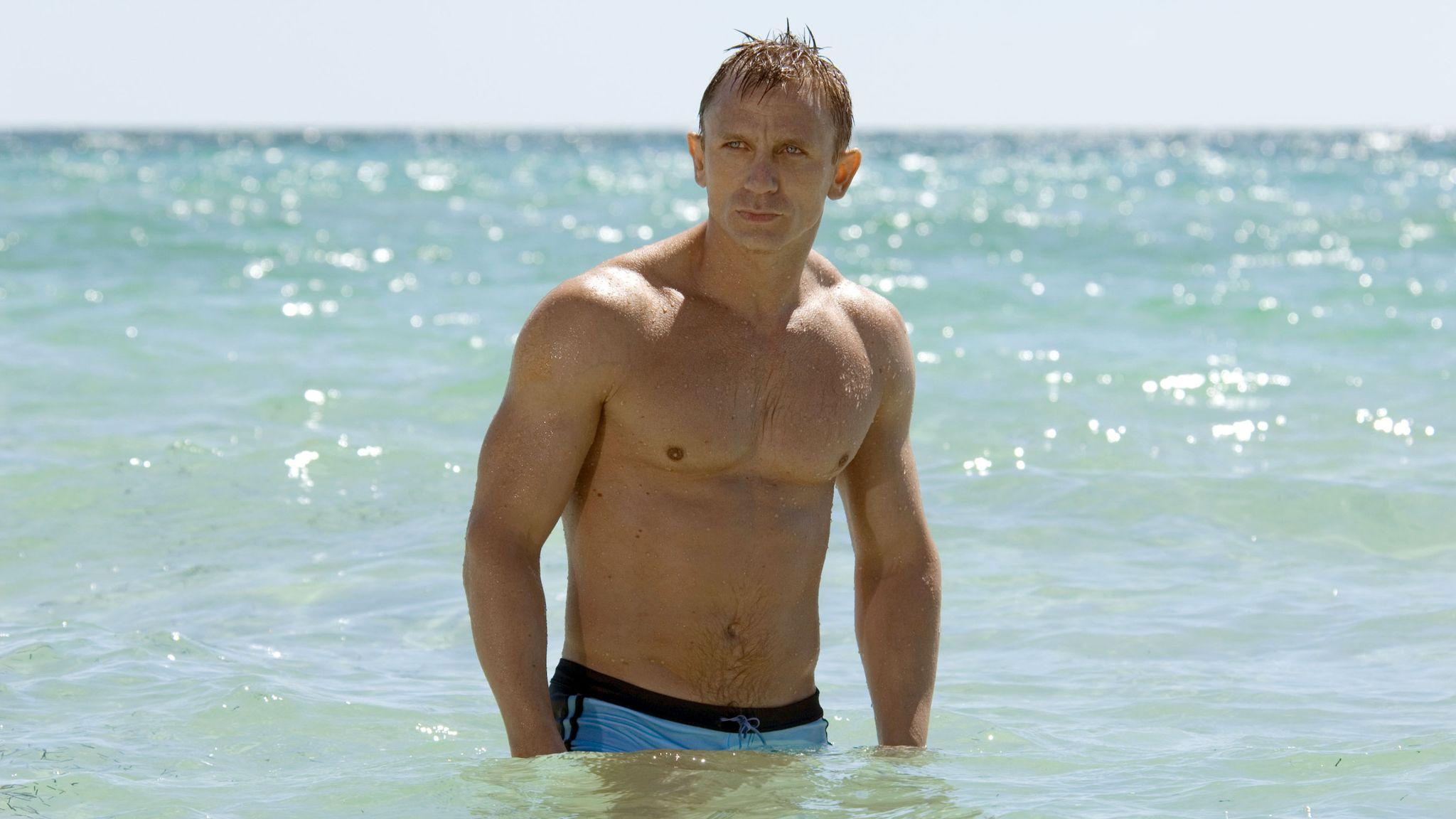 Casino Royale - 2006 Daniel Craig